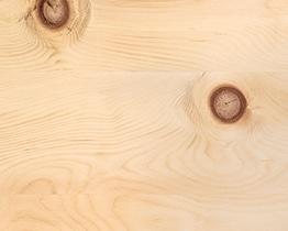 Holzmuster Zirbe unbehandelt
