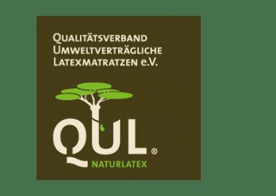QUL-Qualitätssiegel