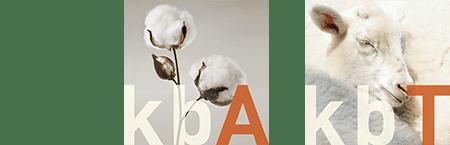 dormiente Logos für kbA und kbT