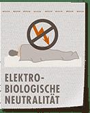 Kein Elektrosmog – keine physikalische Belastung