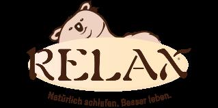 Logo Relax Schlafsystem
