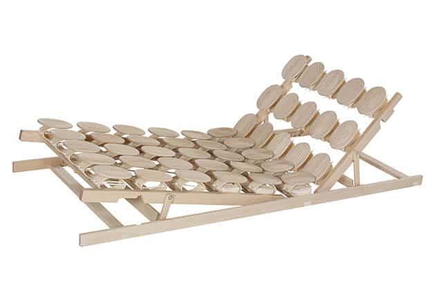 Relax 2000 mit Sitz-/Fusshochstellung