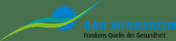 Logo der Kurstadt Bad Windsheim