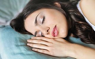 Durchschlafen als Grundlage für Ihre Gesundheit