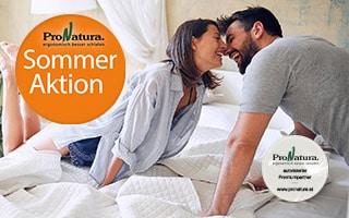 Sommerbettwäsche: Darauf sollten Sie beim Kauf achten