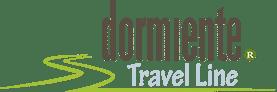 Logo Dormiente Travel Line