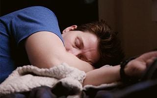 Durchschlafen & von einer gestärkten Gesundheit profitieren